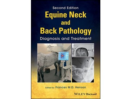 1027 equine neck and back pathology diagnosis and treatment 2nd edition frances m d henson