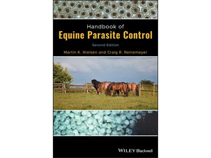 1078 handbook of equine parasite control 2nd edition martin k nielsen craig r reinemeyer