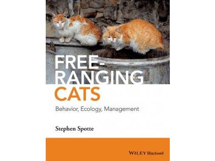 1201 free ranging cats behavior ecology management stephen spotte