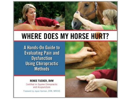 1480 where does my horse hurt renee tucker