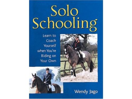1516 solo schooling learn to coach yourself when you re riding on your own wendy jago