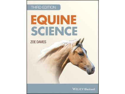 1534 equine science 3rd edition zoe davies