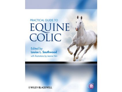 1549 practical guide to equine colic louise l southwood