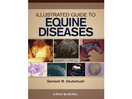1576 illustrated guide to equine diseases sameeh m abutarbush