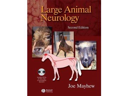 1597 large animal neurology 2nd edition joe mayhew