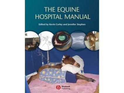 1603 the equine hospital manual kevin corley jennifer stephen