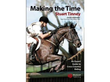 1645 making the time an expert guide to cross country riding stuart tinney