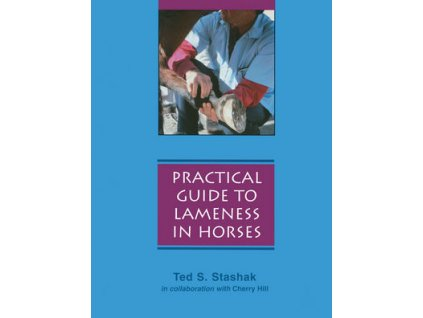 1675 practical guide to lameness in horses 4th edition updated ted s stashak