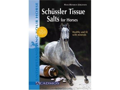 1696 schussler tissue salts for horses healthy and fit with minerals hans heinrich jorgensen
