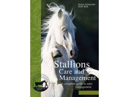 1717 stallions care and management stefan schneider steffi birk