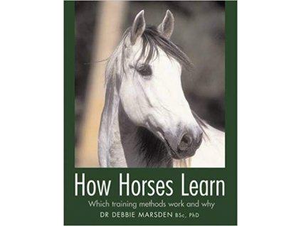 1744 how horses learn debbie marsden