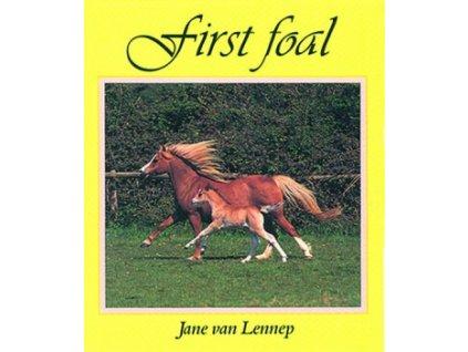 1759 first foal jane van lennep