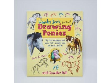 Smoky Joe's Book od Drawing Ponies