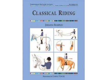 178 classical riding johanna sharples