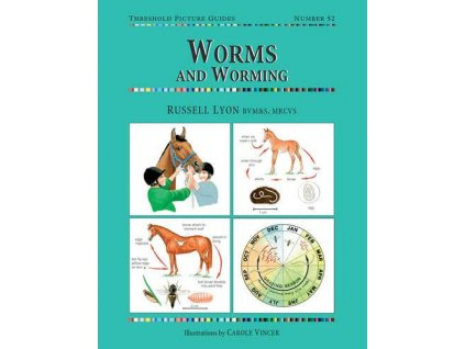 181 worms and worming russell lyon