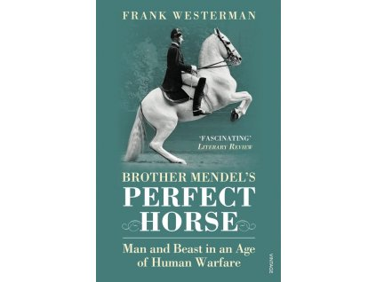 1951 brother mendel s perfect horse frank westerman