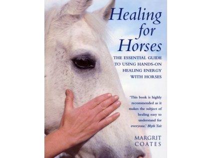 1963 healing for horses margrit coates