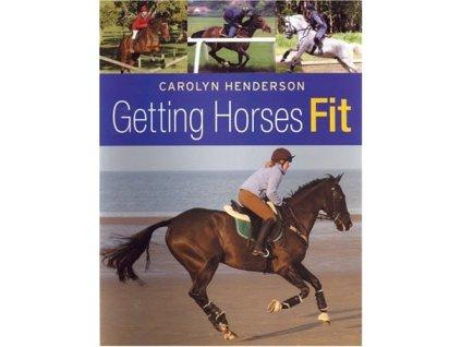 1966 getting horses fit carolyn henderson
