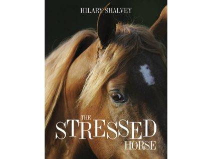 1990 the stressed horse hilary shalvey