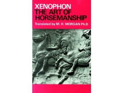 2011 the art of horsemanship xenophon