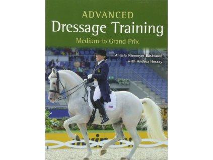 2026 advanced dressage training medium to grand prix angela niemeyer eastwood andrea hessay