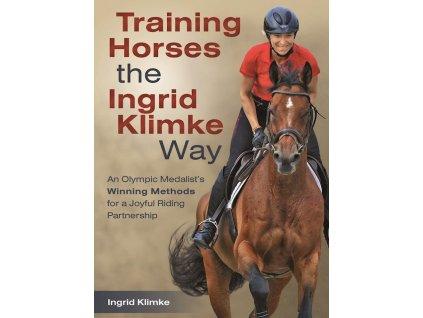 2044 training horses the ingrid klimke way ingrid klimke