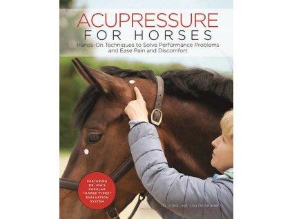 2113 acupressure for horses ina gosmeier