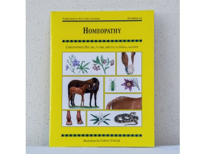 homeopathy christopher day