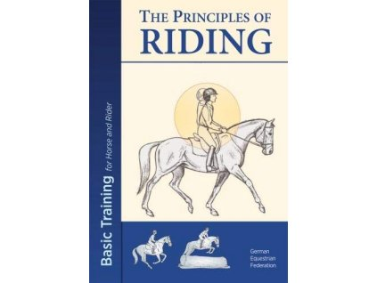2137 the principles of riding german national equestrian federation