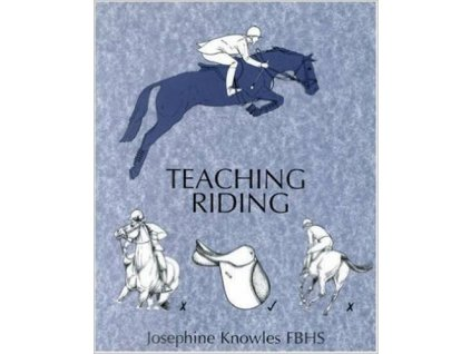 2167 teaching riding josephine knowles