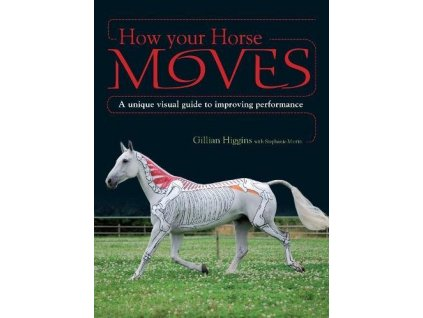 2203 how your horse moves a unique visual guide to improving performance gillian higgins stephanie martin