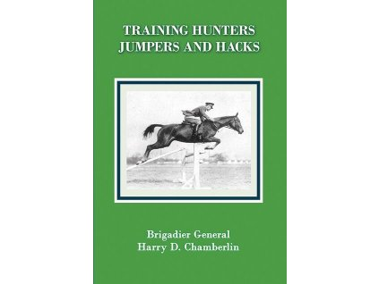 2248 training hunters jumpers and hacks harry dwight chamberlin