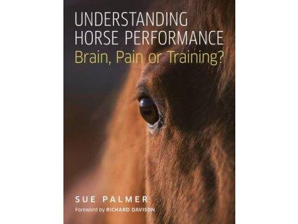 2254 understanding horse performance brain pain or training sue palmer