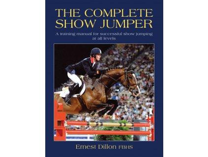 2272 the complete show jumper ernest dillon
