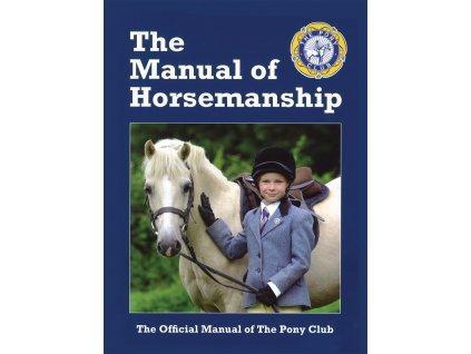 2305 the manual of horsemanship pony club