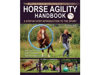2308 the horse agility handbook a step by step introduction to the sport vanessa bee