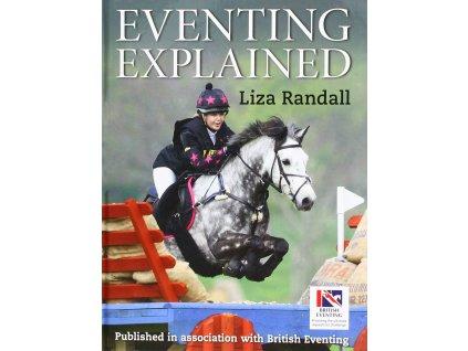 2320 eventing explained liza randall