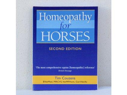 homeopathy for horses tim couzens bvet med mrcvs