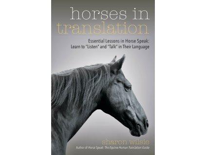 2341 horses in translation sharon wilsie
