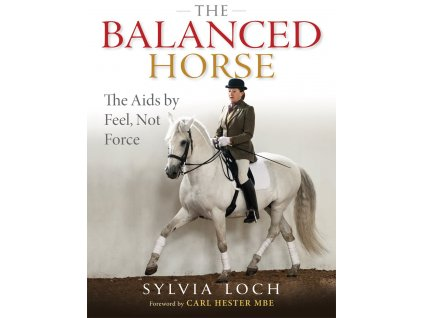 2350 the balanced horse sylvia loch