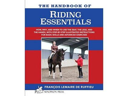 2395 handbook of riding essentials francois lemaire de ruffieu