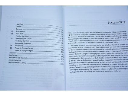 2401 lessons in lightness the art of educating the horse mark russell