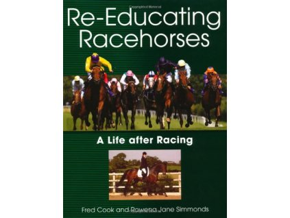 2440 re educating racehorses a life after racing fred cook rowena jane simmonds