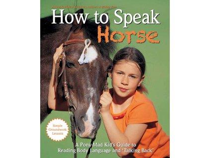 2446 how to speak horse andrea eschbach markus eschbach