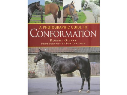 2470 a photographic guide to conformation robert oliver bob langrish