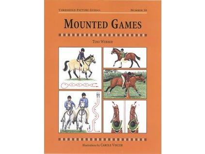 238 mounted games toni webber