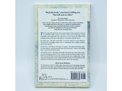 2515 the dressage way susan medenica