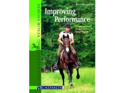 2530 improving performance creative ways to motivate your horse birgit van damsen