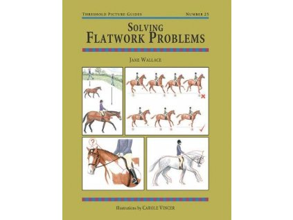 244 solving flatwork problems jane wallace