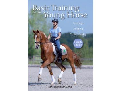2599 the basic training of the young horse ingrid klimke